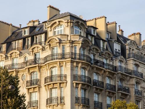 Rénovation appartement Nanterre